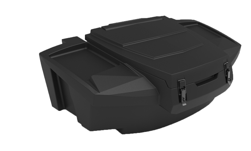 JEMCO Cargo Boxes | ATV Accessories for Polaris Side by Sides
